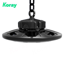 LED UFO Grow Lights Waterproof for Medicianl Plants in Greenhouse Tent Basement 1000W Effect