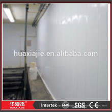 fireproof pvc liner interior wall paneling