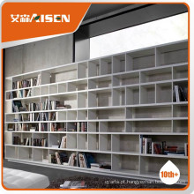 Great durability study room book cabinet