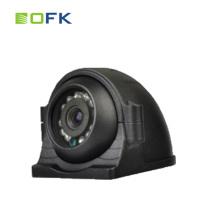 night vision WDR  car camera 1080p CCTV system