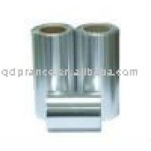Feuille d'aluminium pour paquet flexible