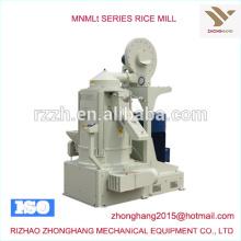 MNMLt type nouveau Prix de la machine à riz