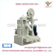 MNMLt type new Rice mill machine price
