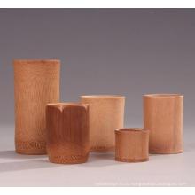 Новый дизайн Hot-Sell натуральный бамбуковый стаканчик / кружка (BC-BC1004)