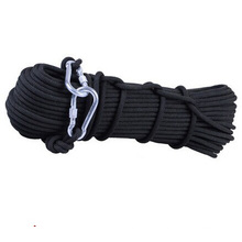 8mm Mountaineering climbing rope,wholesale.