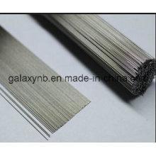 Haute qualité Aws 5.16 fil de soudure en alliage de titane