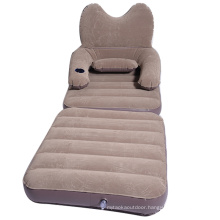 foldable inflatable sofa bed air mattress
