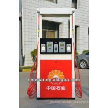 dispensers de posto de GNV de equipamento de enchimento de gás