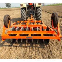Agricultural Mini Light Duty Disc Harrows