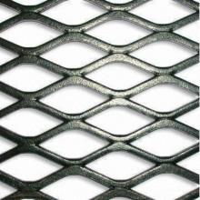 Metal expandido galvanizado en caliente