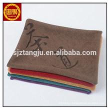 Taiwan style microfiber tea towel