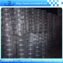 Clôture de prairie en acier de Vetex de Suzhou