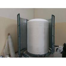 2020 Machine de moussage de boîte de vente chaude automatiquement
