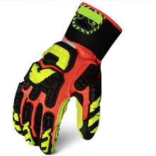 Best Quality for Protective Gloves Multi Purpose Silicone Pattern Extra Grip Gloves export to Russian Federation Supplier