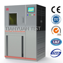 High Low Temperature Aging Test Chamber