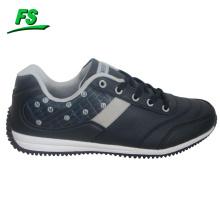 new design famous walking shoes for men