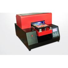 Планшетный принтер A4 uv