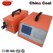 Analizador de gases de escape para gasolina GLP GNC Vehículos de combustión de alcohol