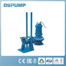 QW series Non-jamming diving pollution discharge pump