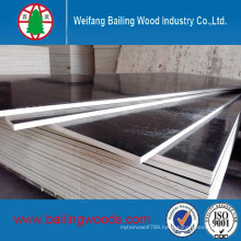 High Quality Dynea Brown Film Faced Plywood