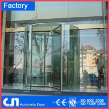 Fabricant de bâtiment de bâtiment 3 portes de verre Fabricant