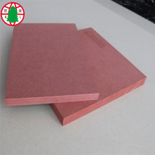 Best Sale Pink Core Fireproof MDF