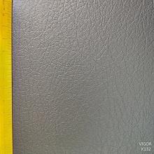 Tecido de couro esponja pvc para hometextile
