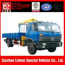 3-8 ton crane truck