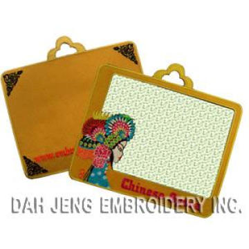 Opera Embroidered Photo Frames