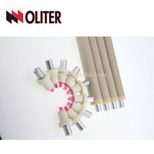 OLITER disposable fast expendable b s r type platinum rhodium thermocouple with high quality