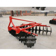 High Quality Agriculture Parts 1BJX-1.7 3-point mounted middle duty disc harrow