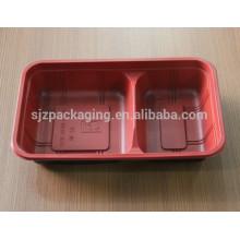 Экологичная ламинированная ПВХ пленка для упаковки одноразового ланча