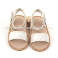Горячая продавая обувь младенца девушки малышей дешевая оптовая продажа