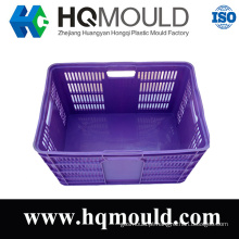 Molde de plástico para frutas / vegetais / caixa de armazenamento de alimentos