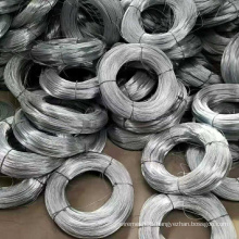 Big coil galvanized wire/binding wire from hebei