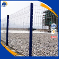 hot selling 3D Curved Wire Mesh Fence with low price