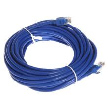 8P 8C UTP / FTP / SFTP Cat5e Cat6 Cat6e los 1.5m 2.5m cable eléctrico del precio del cable