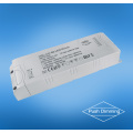 80w consant voltage 12v push dimbare voeding