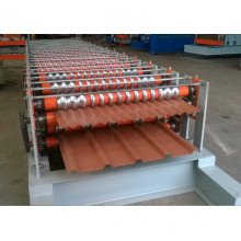 High Rib Roof Roll Forming Machine
