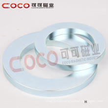 Speaker Motor Magnets