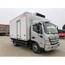 5 tonnes de camions frigorifiques à vendre