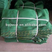 nylon construction safety net