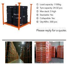 warehouse equipment storage racks