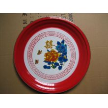 2016 Hot Sale Enamel Plate Wholesale