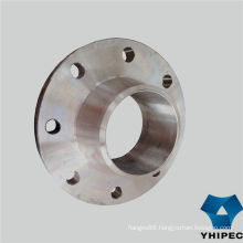 Forged Welding Neck (WN) Carbon Steel Flanges (ss)