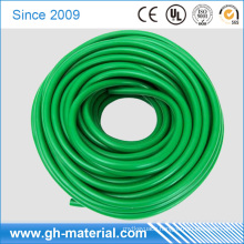 High Elastic Green Plastic Rubber TPR Hose Tubing For Sport Equipment