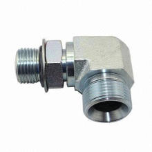 BSP thread 60 degree cone hydraulic fittings, small orders are accepted