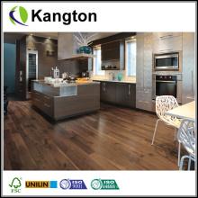 Piso de madera laminado HDF de la alta calidad AC3 (suelo de madera)