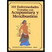 101 Enfermedades Trat. Akupunktur Y Moxibustion (V-10) Akupunktur