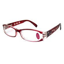 Привлекательные очки для чтения дизайна (R80590-2)